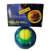 """""""Rollerball"""" – stärkt den Unterarm und das Handgelenk, 8000 Umdrehung/Min."""