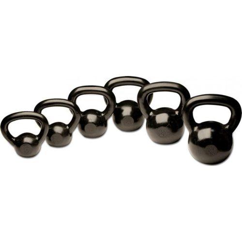 24 kg schwere Kettlebell – Kugelhantel – Kugelgewicht – Glockenhantel