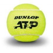 Dunlop Fort 4-er Set Tennisbälle