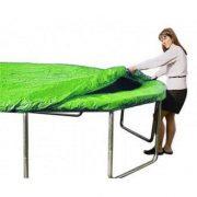 Capetan® Abdeckung für 305 cm Trampoline, limettengrün