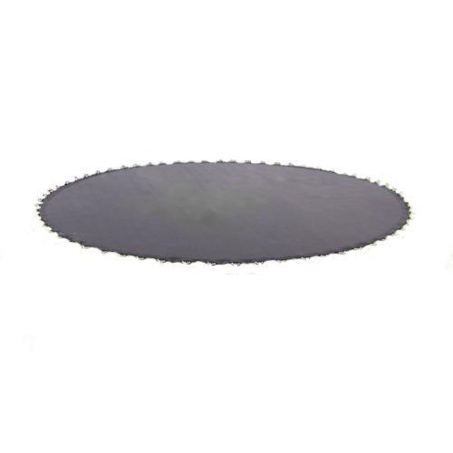 Capetan® 305 cm Ersatzsprungtuch zu Omega Lime, Selector Lime und Selector Trampolinen mit 60 Stck. Federn