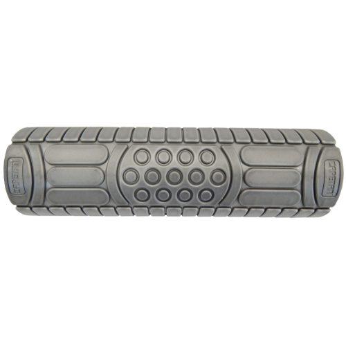 Capetan® 14x45 cm VERLÄNGERTE SMR Massagerolle mit beständiger EVAC Oberfläche – Massagerolle – SMR Rolle