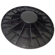 Capetan® 40 cm Durchmesser Balancekreisel – Balancescheibe