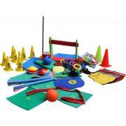 Komplettes Trainingspaket zur Kinderathletik für das Alter 6-12 Jahre – Trainingspaket für Schulen