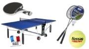 Tischtennis - Racketsport